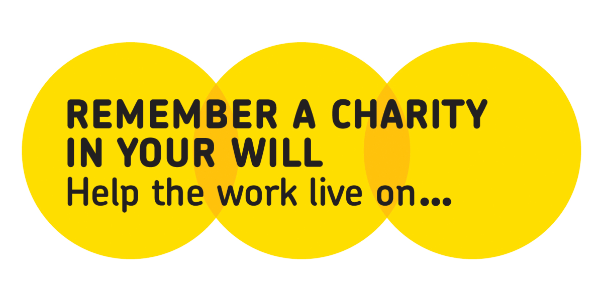 Remember a Charity logo
